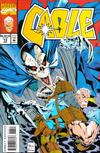 Cover for Cable (Marvel, 1993 series) #13 [Direct Edition]