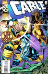Cover for Cable (Marvel, 1993 series) #23 [Direct Edition]
