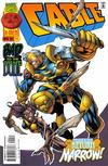 Cover for Cable (Marvel, 1993 series) #42 [Direct Edition]