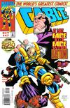 Cover for Cable (Marvel, 1993 series) #47 [Direct Edition]