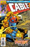 Cover for Cable (Marvel, 1993 series) #49 [Direct Edition]