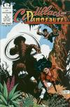 Cover for Cadillacs and Dinosaurs (Marvel, 1990 series) #2