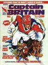 Cover for Captain Britain (Marvel UK, 1985 series) #1