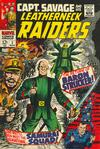 Cover for Capt. Savage and His Leatherneck Raiders (Marvel, 1968 series) #2