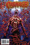 Cover for Carnage: It's a Wonderful Life (Marvel, 1996 series) #1