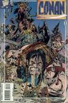 Cover for Conan (Marvel, 1995 series) #3