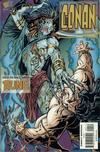 Cover for Conan (Marvel, 1995 series) #4