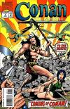 Cover for Conan Classic (Marvel, 1994 series) #1