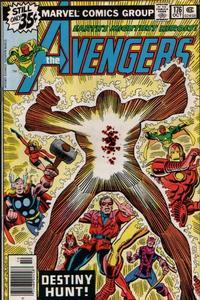 Cover Thumbnail for The Avengers (Marvel, 1963 series) #176 [Regular Edition]