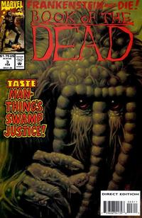 Cover Thumbnail for Book of the Dead (Marvel, 1993 series) #3