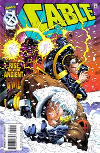 Cover Thumbnail for Cable (Marvel, 1993 series) #30 [Direct Edition]