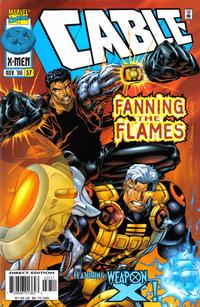 Cover Thumbnail for Cable (Marvel, 1993 series) #37 [Direct Edition]