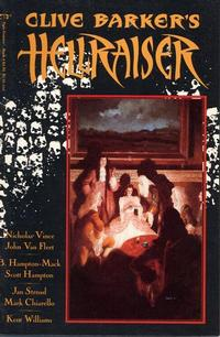 Cover Thumbnail for Clive Barker's Hellraiser (Marvel, 1989 series) #4