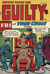 Cover for Justice Traps the Guilty (Prize, 1947 series) #v2#1 [1]