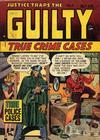 Cover for Justice Traps the Guilty (Prize, 1947 series) #v1#5 (5)