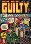 Cover for Justice Traps the Guilty (Prize, 1947 series) #v2#2 (8)