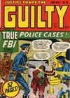 Cover for Justice Traps the Guilty (Prize, 1947 series) #v2#4 (10)
