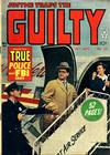 Cover for Justice Traps the Guilty (Prize, 1947 series) #v2#6 (12)