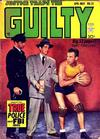 Cover for Justice Traps the Guilty (Prize, 1947 series) #v3#3 (15)