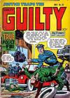 Cover for Justice Traps the Guilty (Prize, 1947 series) #v4#8 (26)