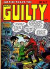 Cover for Justice Traps the Guilty (Prize, 1947 series) #v4#9 (27)