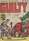 Cover for Justice Traps the Guilty (Prize, 1947 series) #v4#12 (30)