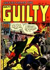 Cover for Justice Traps the Guilty (Prize, 1947 series) #v5#10 (40)