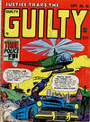 Cover for Justice Traps the Guilty (Prize, 1947 series) #v5#12 (42)