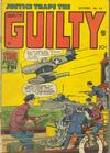 Cover for Justice Traps the Guilty (Prize, 1947 series) #v6#1 (43)
