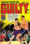 Cover for Justice Traps the Guilty (Prize, 1947 series) #v6#4 (46)