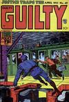 Cover for Justice Traps the Guilty (Prize, 1947 series) #v6#7 (49)