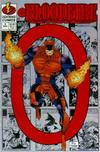 Cover for Bloodfire (Lightning Comics [1990s], 1993 series) #0