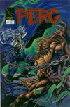 Cover for Perg (Lightning Comics [1990s], 1993 series) #3