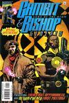 Cover for Gambit & Bishop: Genesis (Marvel, 2001 series) #1