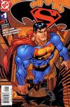 Cover for Superman / Batman (DC, 2003 series) #1 [Superman Cover]
