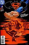 Cover for Superman / Batman (DC, 2003 series) #2 [Direct Sales]