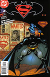 Cover for Superman / Batman (DC, 2003 series) #3