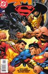 Cover for Superman / Batman (DC, 2003 series) #4 [Direct Sales]