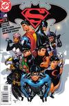 Cover for Superman / Batman (DC, 2003 series) #5 [Direct Sales Edition]
