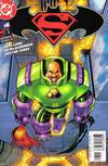 Cover for Superman / Batman (DC, 2003 series) #6