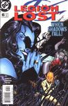 Cover for Legion Lost (DC, 2000 series) #6