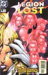 Cover for Legion Lost (DC, 2000 series) #9