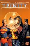 Cover for Batman / Superman / Wonder Woman: Trinity (DC, 2003 series) #3