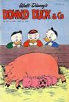 Cover for Donald Duck & Co (Hjemmet / Egmont, 1948 series) #18/1964