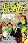 Cover for Kathy (Pines, 1949 series) #13