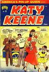 Cover for Katy Keene (Archie, 1949 series) #2