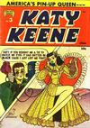 Cover for Katy Keene (Archie, 1949 series) #3
