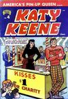 Cover for Katy Keene (Archie, 1949 series) #4