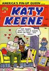 Cover for Katy Keene (Archie, 1949 series) #7