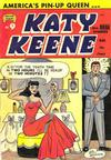 Cover for Katy Keene (Archie, 1949 series) #9